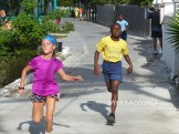 Hopetown School Turtle Trot Pictures 2015