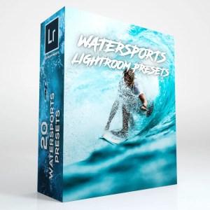 20 Watersports Lightroom Presets (Desktop and Mobile)