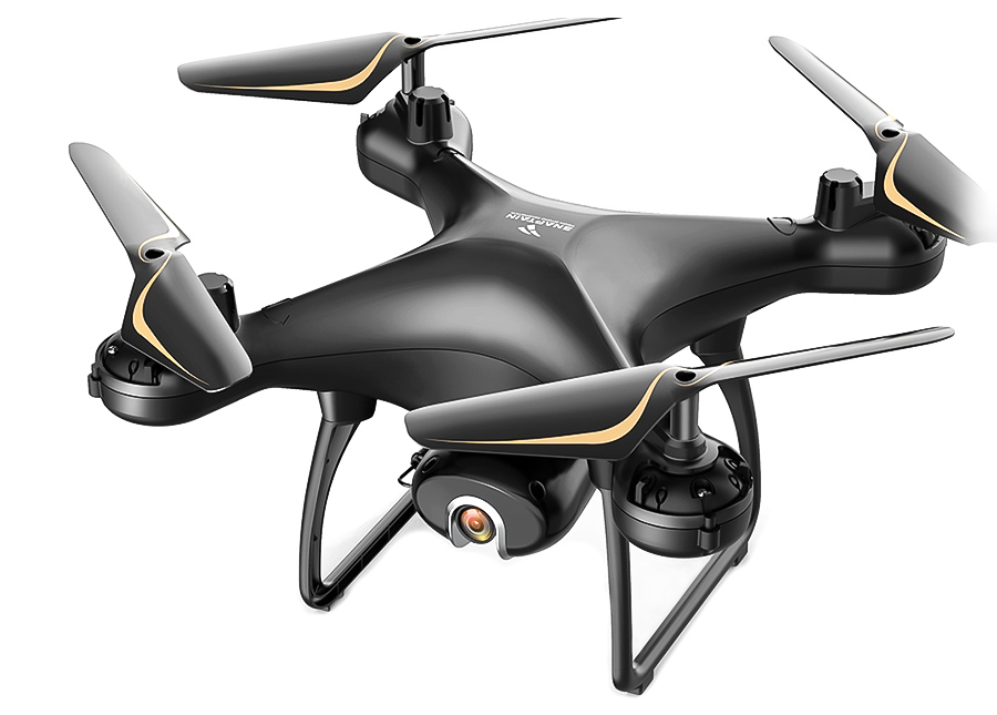 Read more about the article SNAPTAIN SP650 Pro: Drone Review