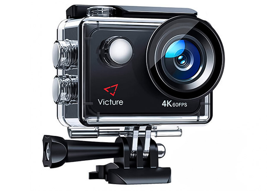 Read more about the article Victure AC920: Action Camera Review