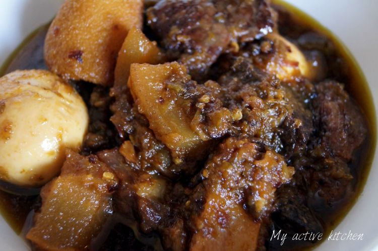 designer stew recipe