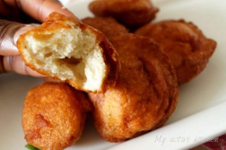 how to fry akara