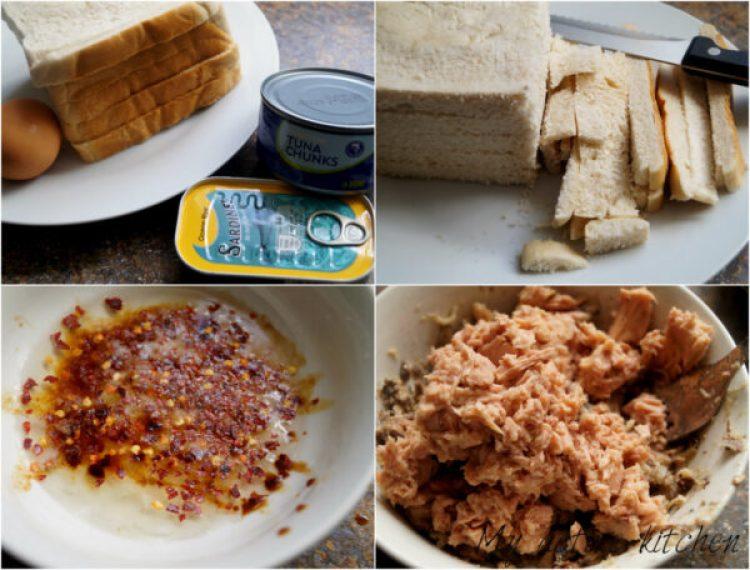 bread roll recipe