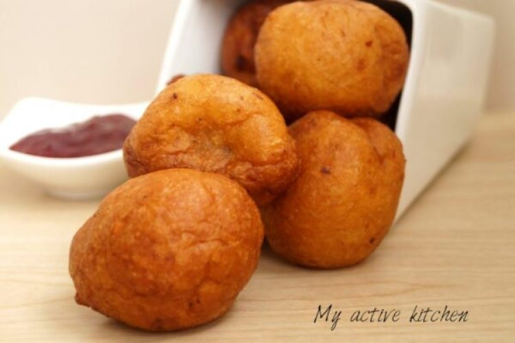 how to make nigerian puff puff
