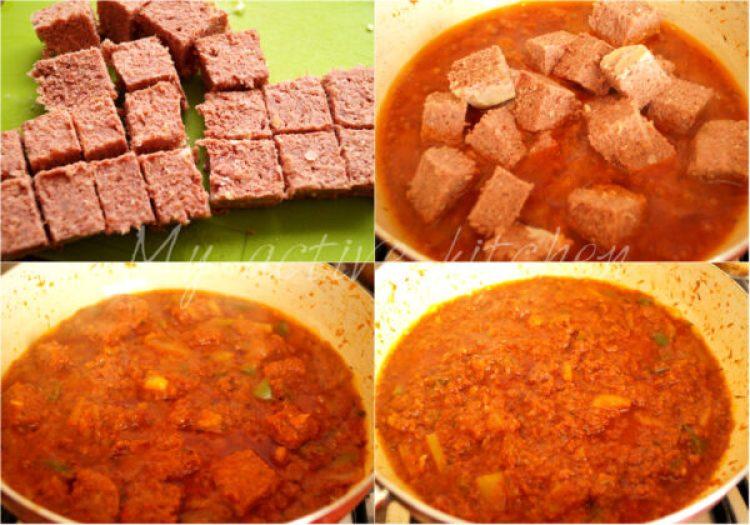 nigerian corned beef sauce