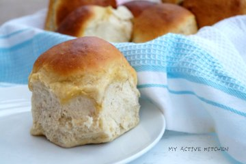 nigerian bread roll recipe