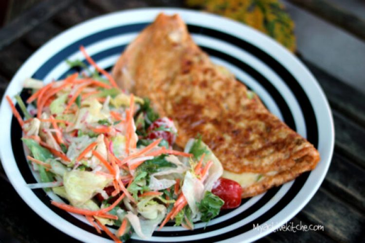 how to make nigerian omelette