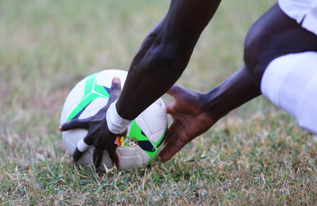 Berekum Chelsea and Legon Cities robbed after League game