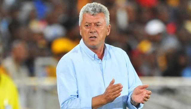 Papic warns Hearts of Oak fans of tough times in next few games