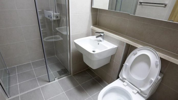 Company fines employees who use the toilet more than once per day