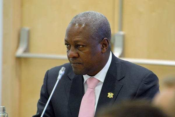 NDC advises John Mahama to withdraw petition as party contributes to pay litigation cost