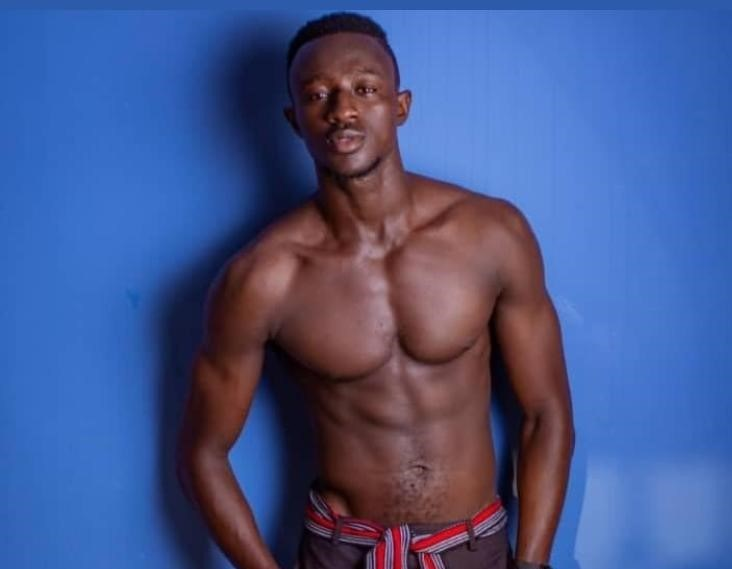 Pressure from homosexuals forced me to quit modelling – Bolga-based photo Model