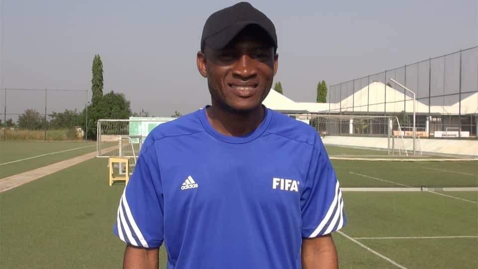 WAFA coach Prosper Narteh praises Medeama despite defeat