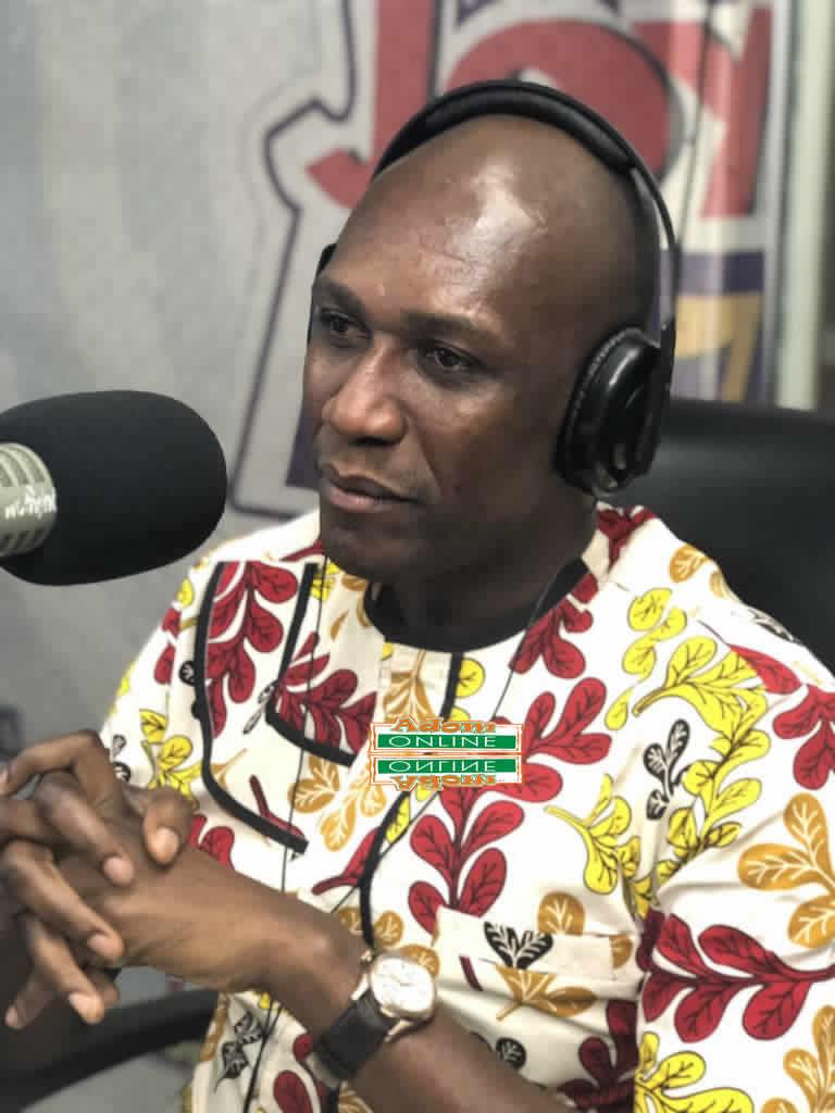 Prophet Oduro blasts LGBTQ+ community
