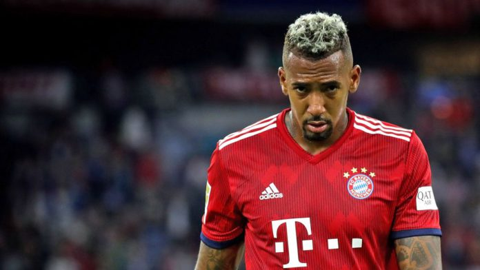 Boateng leaves Bayern Munich squad at Club World Cup after death of ex-girlfriend