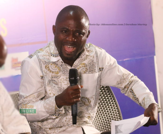 Full speech: Minority MP's address on Covid-19 in Ghana