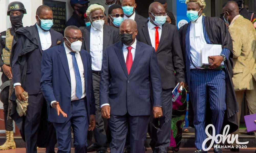 John Mahama in court for 2024 sympathy votes – KsTU Lecturer