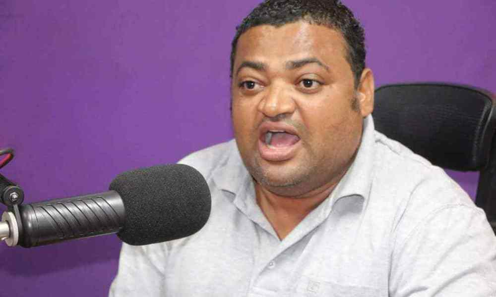 John Mahama must change his leadership style from 'Father For All' to 'You Do Me I Do You' – Joseph Yammin advocates