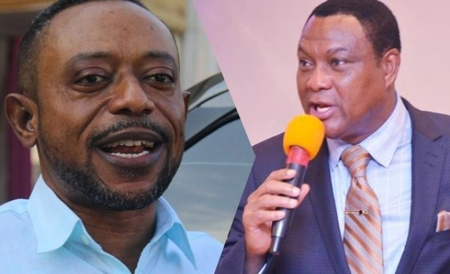 Owusu Bempah names Agyin Asare, Korankye Ankrah & more big pastors who see him behind closed doors for prophetic help