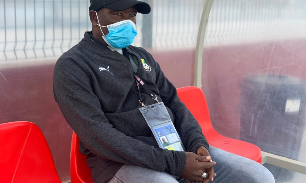 U20 AFCON: We're going to play like wounded tigers against Gambia–Zito