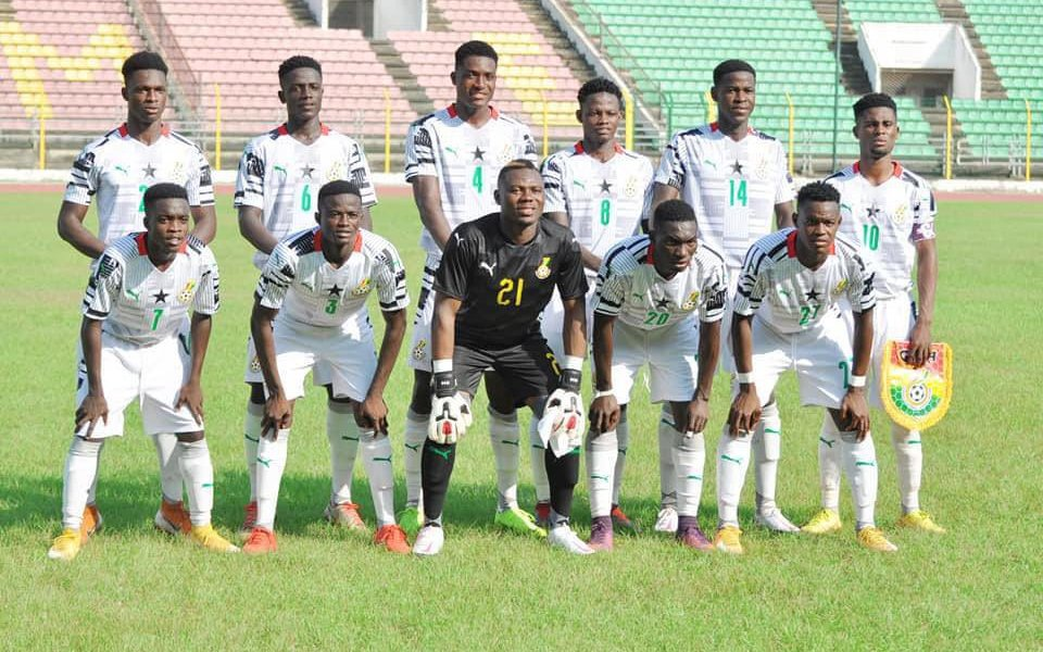 U20 AFCON: You have opportunity to make history–Zito urges Satellites to win title