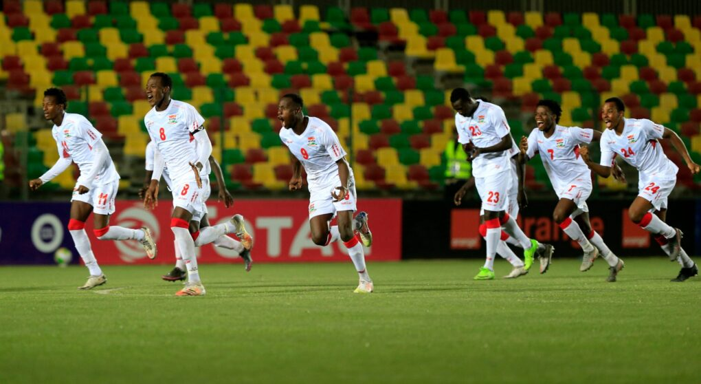 Gambia Edges Tunisia On Penalties To Claim Bronze – AFCON U-20