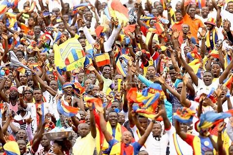 JUJU in Ghana's Super Clash: Police arrest Hearts of Oak fan for planting black magic on Kotoko team bus
