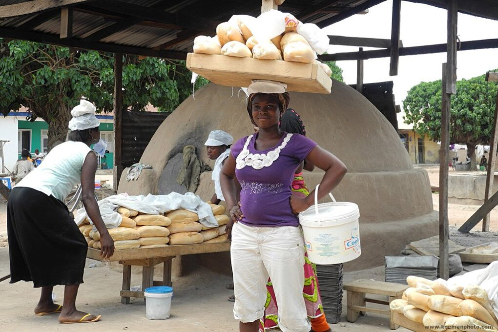 Bread bakers to stop production for 3 days over price of loaf of bread