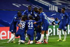 Chelsea Cruise Past Atletico Into UCL Quarter-finals