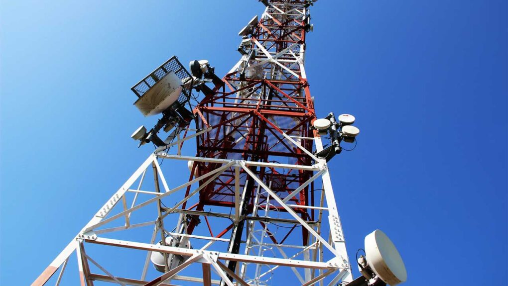 Bontibor Gets  Telecommunication Mast