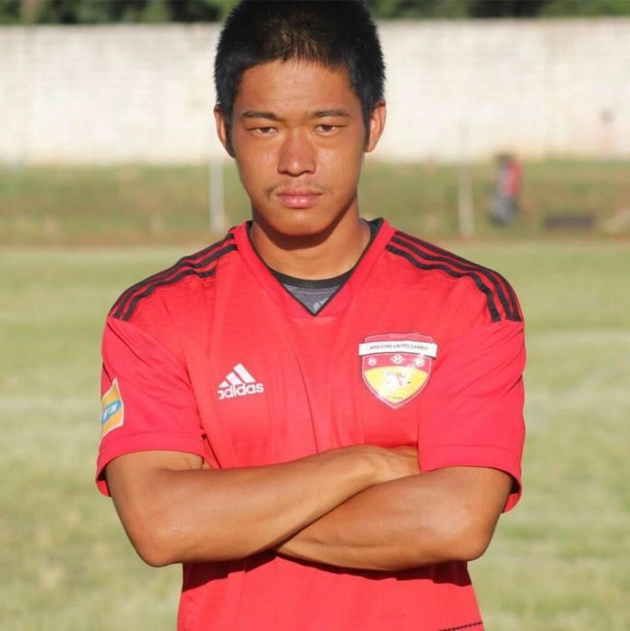 GHPL: Ebusua Dwarfs sign Japanese striker