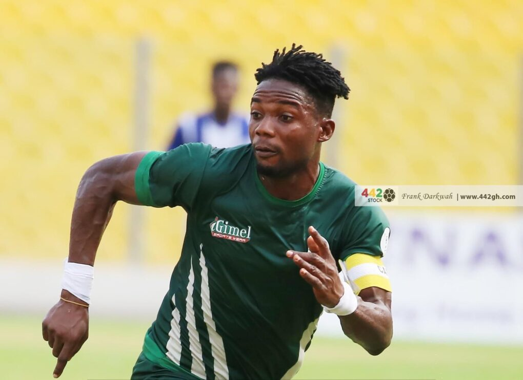 Hearts ready for Kotoko challenge as they launch mouthwatering offer for King Faisal hitman Kwame Peprah
