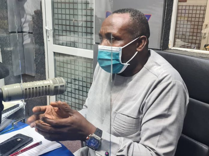 John Boadu sends strong warning to NPP flagbearer hopefuls