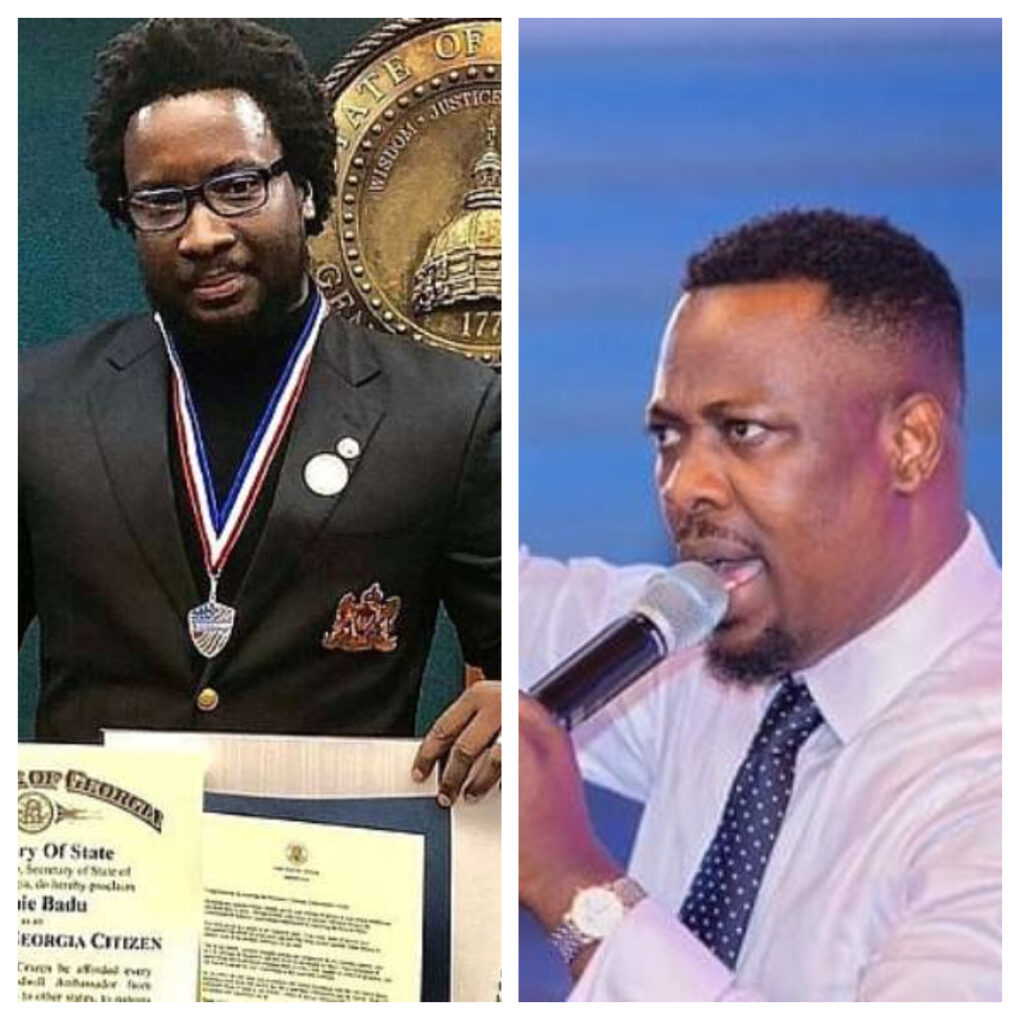 Why Should Ghanaians Criticise Sonnie Badu For Projecting Ghana Out There? – Prophet Nigel Laments