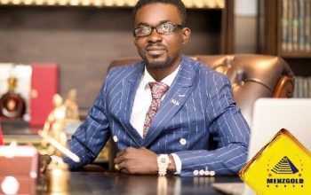 Ceo of Menzgold Nam1