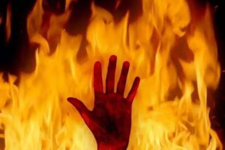 Another Teenager Pours Petrol On A 10-year Old Boy At Kasoa