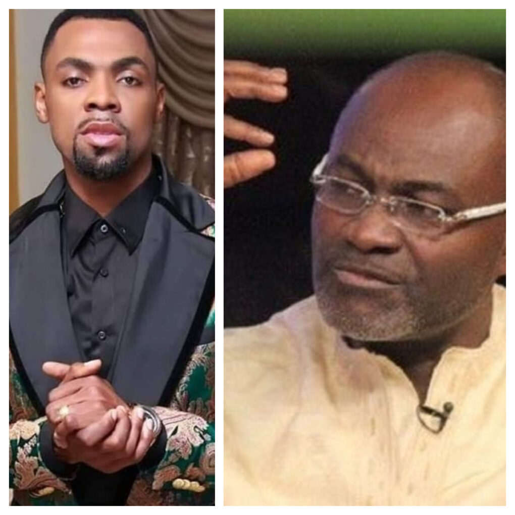 Kennedy Agyapong Warns Rev Obofour, Threatens To Expose Him