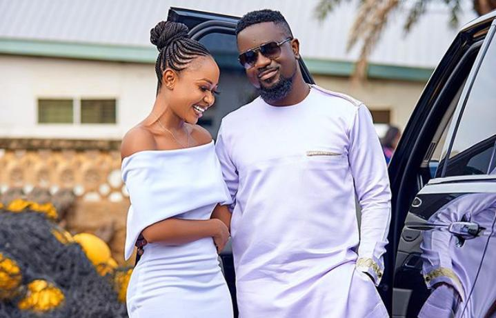 It Is Harsh To Separate A Child From The Mother Because Of Pictures – Sarkodie