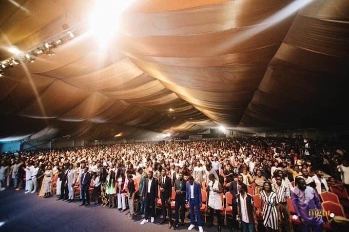 Police Commence probe Into Christ Embassy's Pneumatic Night