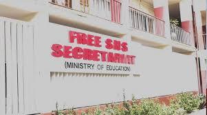 Free SHS secretariat