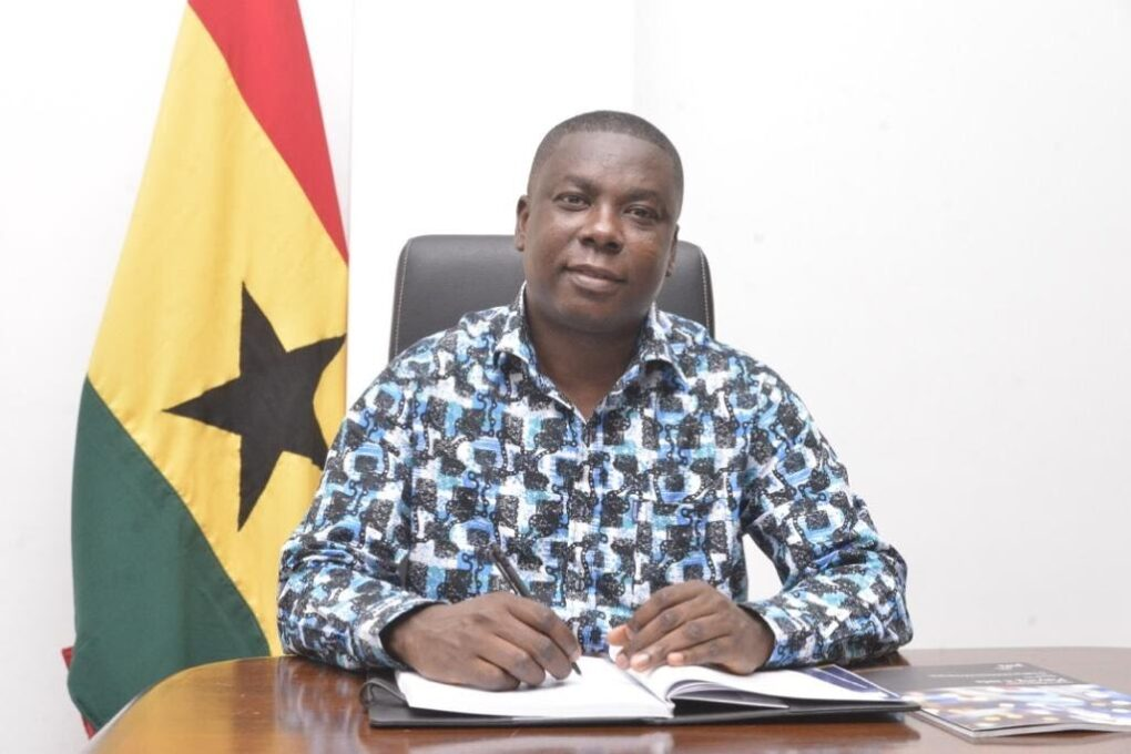 Akufo-Addo Has Not Reneged On His Fight Against Illegal Mining – Gideon Boako