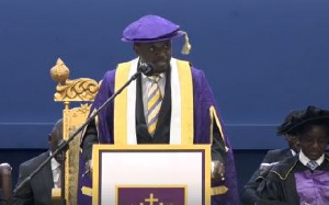 Extend Free Internet For E-learning To Private Universities – Bishop Agyinasare