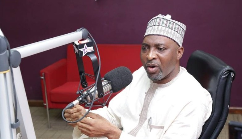 Muntaka Mohammed - MP for Asawase and Minority Chief Whip