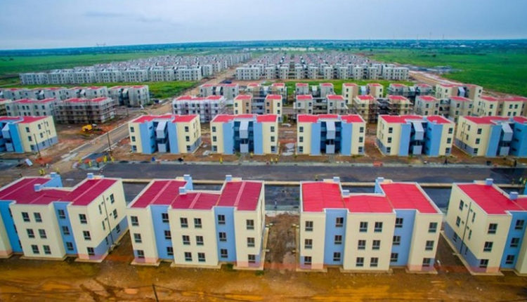 Consider Local Developers For Affordable Housing Projects – Government Advised