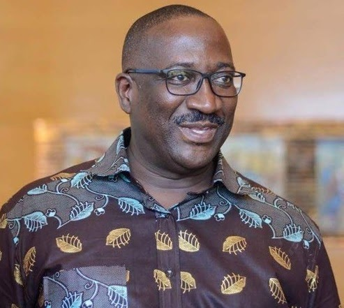 Colonel Agyeman Needs To Be Sanctioned – Samuel Attah-Mensah