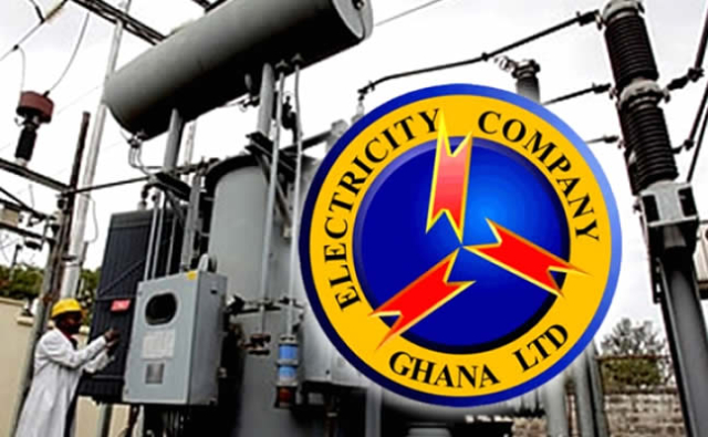 ECG Officially Declares End To 8-Day Dumsor In Accra