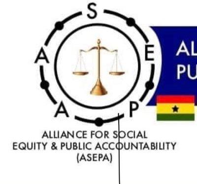 Probe $170 million judgement debt – ASEPA to CID