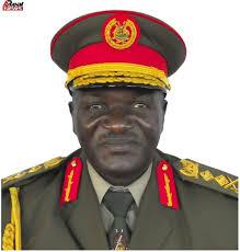 Ugandan Police Hunt For General Kuntumba's Attackers