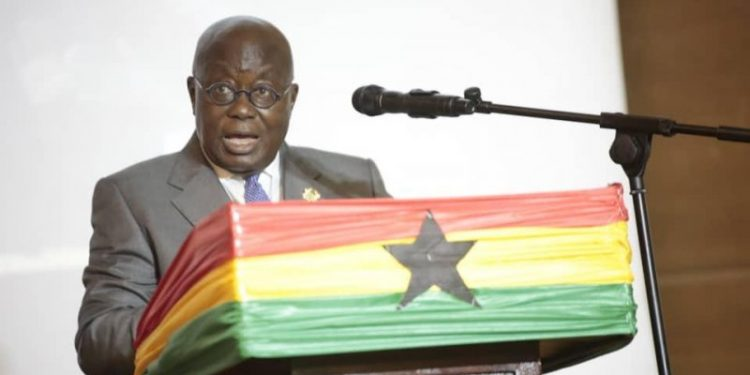 2021 Census Data Will Be Used To Plan For Development, Get Involved – Akufo-Addo