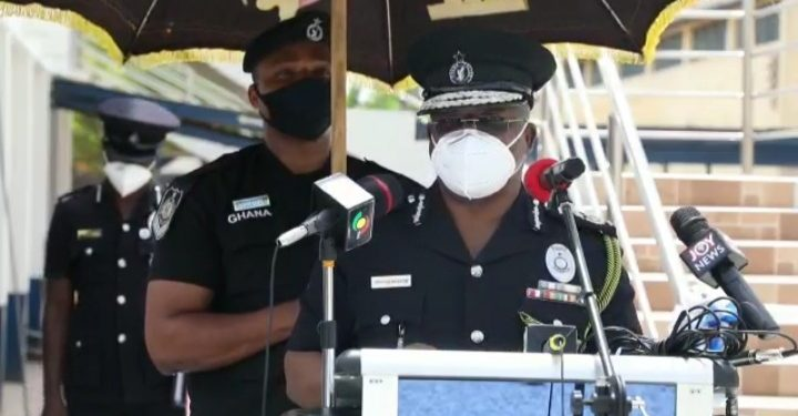 Provide Fortified Bullion Vans Else We Will Stop Protecting Your Cash – IGP Warns Banks